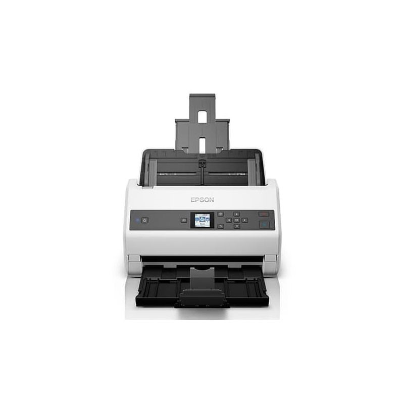 EPSON - DS-870 Sheet-Fed Document Scanner