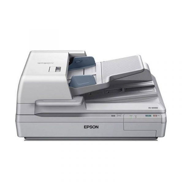 EPSON - DS-60000 Flatbed ADF Scanner