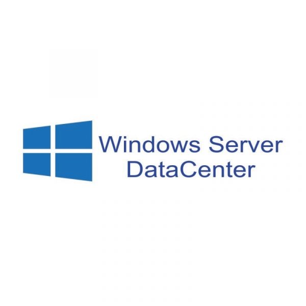 MICROSOFT - [Sys Ctr DataCenter Core] SysCtrDatactrCore SA OLP 2Lic NL Gov CoreLic Qlfd [Pemerintah]