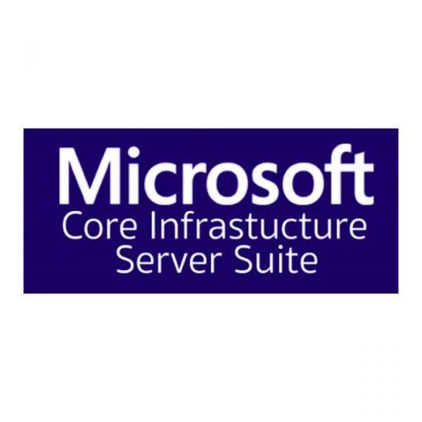 MICROSOFT - [Core Infrastructure Svr Ste DC Core] CISSteDCCore SA OLP 16Lic NL Gov CoreLic Qlfd [Pemerintah]