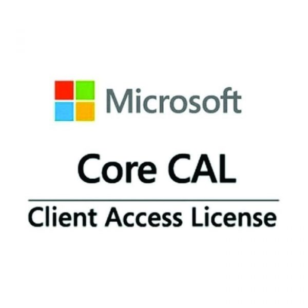 MICROSOFT - [Core CALClient Access License] CoreCAL SA OLP NL Gov UsrCAL [Pemerintah]