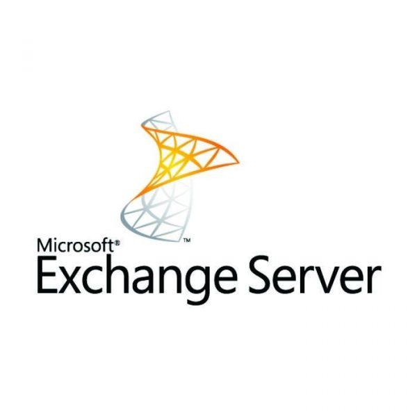 MICROSOFT - [Berlangganan Tahunan] Exchange Server Standard, 1 Lisensi untuk 1 Server. Membutuhkan Exchange CAL.