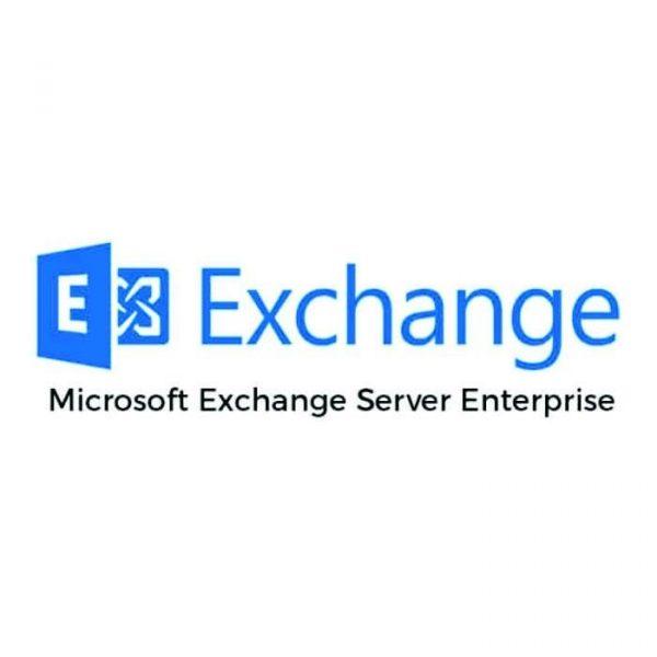 MICROSOFT - [Exchange Server - Enterprise] ExchgSvrEnt SA OLP NL Gov [Pemerintah]