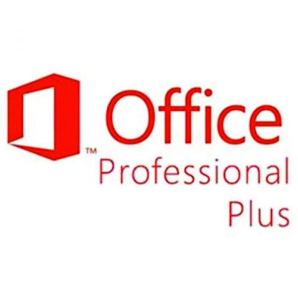 MICROSOFT - [Office Professional Plus]OfficeProPlus 2019 OLP NL Gov[Pemerintah]
