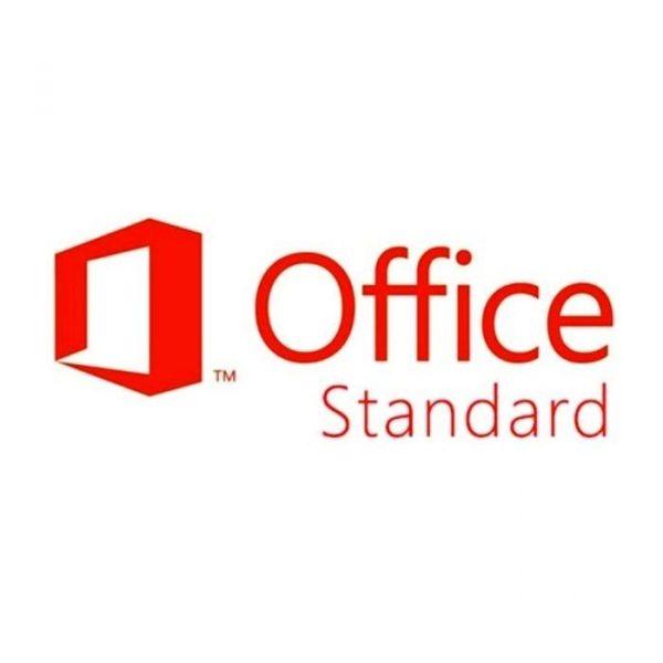 MICROSOFT - [Office Standard]OfficeStd 2019 OLP NL Gov[Pemerintah]
