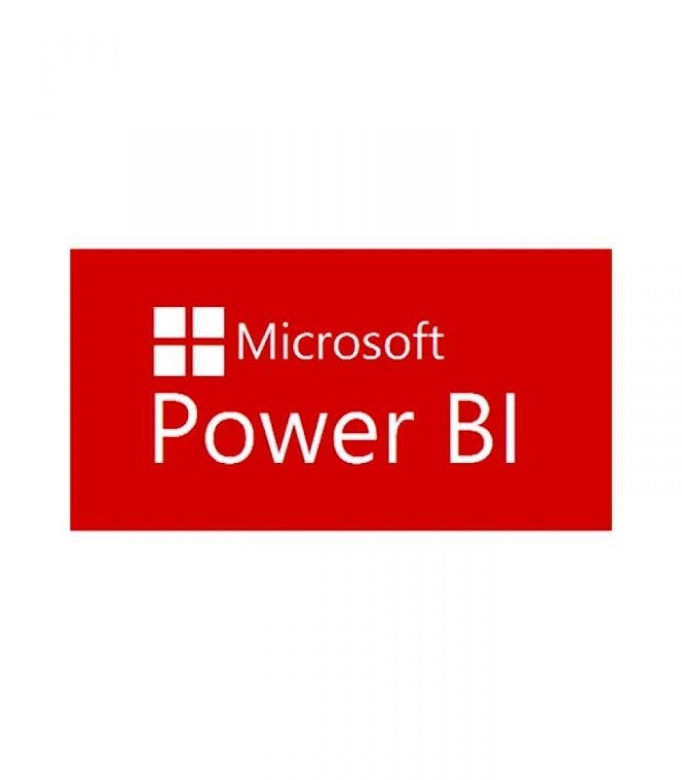MICROSOFT - [Power BI Pro Open]PwrBIProOpen ShrdSvr SubsVL OLP NL Annual Gov Qlfd[Pemerintah]