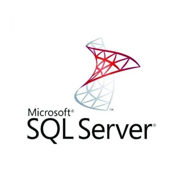 MICROSOFT - [SQL Svr Enterprise Core]SQLSvrEntCore SA OLP 2Lic NL Gov CoreLic Qlfd[Pemerintah]