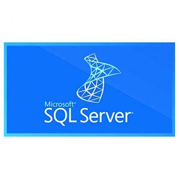 MICROSOFT - [SQL Svr Standard Core]SQLSvrStdCore 2019 OLP 2Lic NL Gov CoreLic Qlfd[Pemerintah]