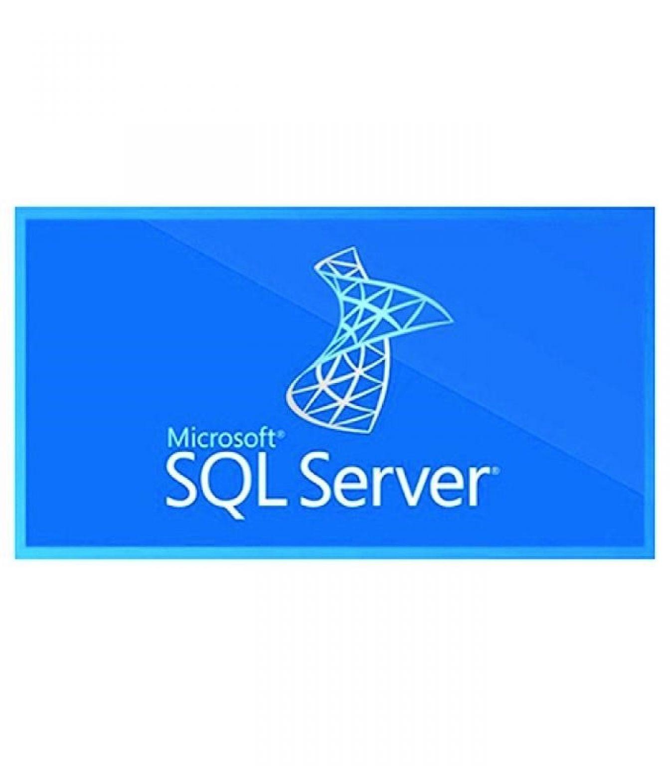 MICROSOFT - [SQL Svr Standard Core]SQLSvrStdCore LicSAPk OLP 2Lic NL Gov CoreLic Qlfd[Pemerintah]