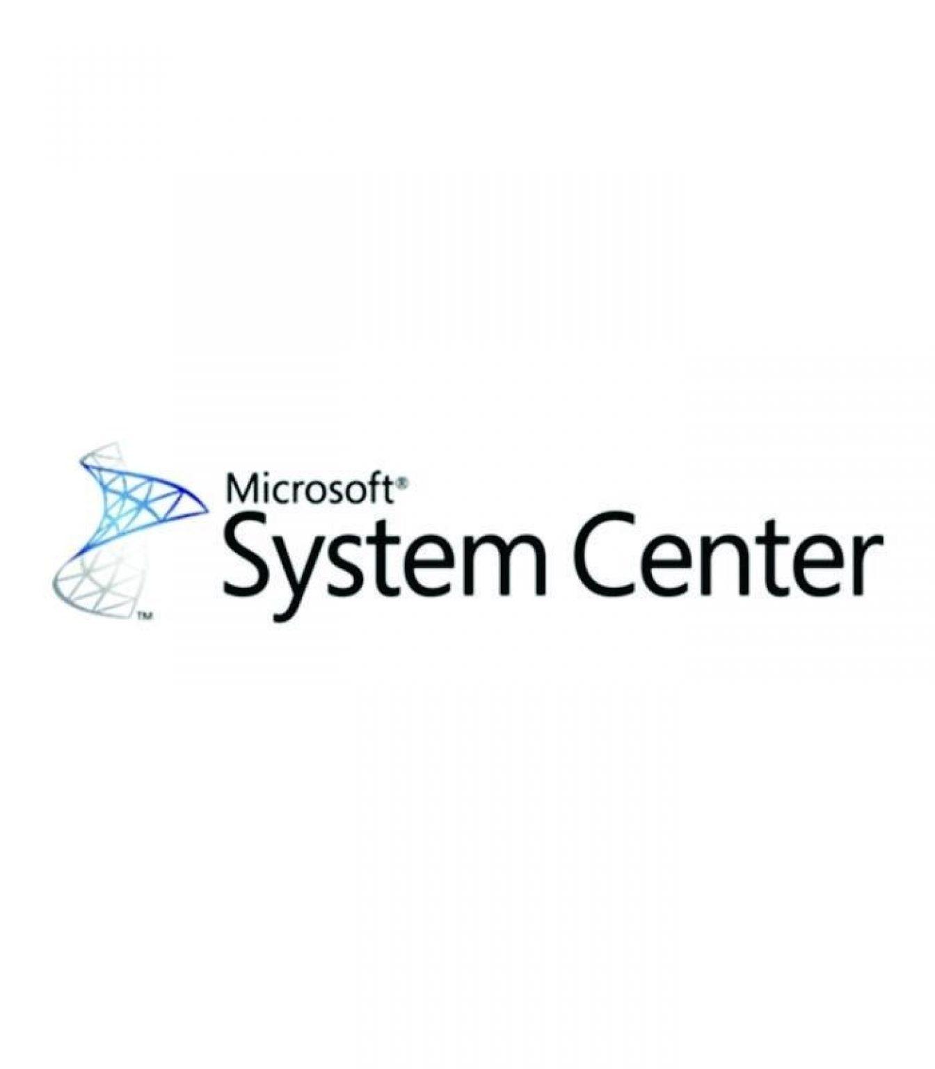 MICROSOFT - [System Center DC Core] SysCtrDatactrCore LicSAPk OLP 2Lic NL Gov CoreLic Qlfd  [Pemerintah]
