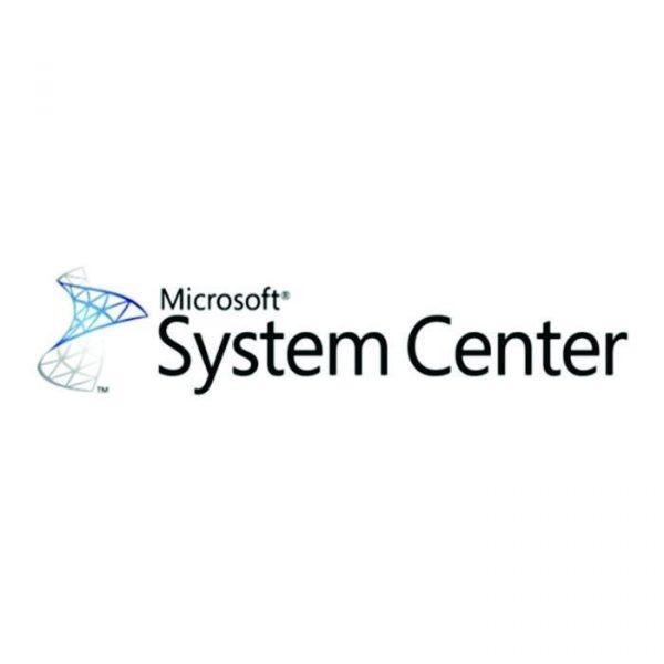 MICROSOFT - [Sys Ctr DataCenter Core] SysCtrDatactrCore SA OLP 16Lic NL Gov CoreLic Qlfd [Pemerintah]