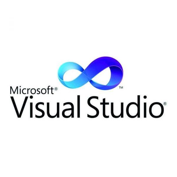 MICROSOFT - [Visual Studio Pro Sub MSDN] VSProSubMSDN SA OLP NL Gov Qlfd [Pemerintah]