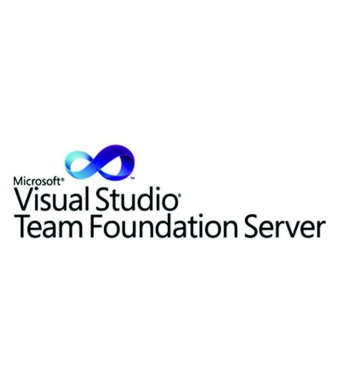 MICROSOFT - [Visual Studio TFS Server] VSTeamFndtnSvr SA OLP NL Gov [Pemerintah]