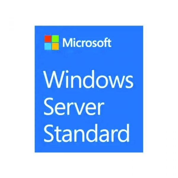 MICROSOFT - [Windows Server STD CORE]WinSvrSTDCore LicSAPk OLP 2Lic NL Gov CoreLic[Pemerintah]