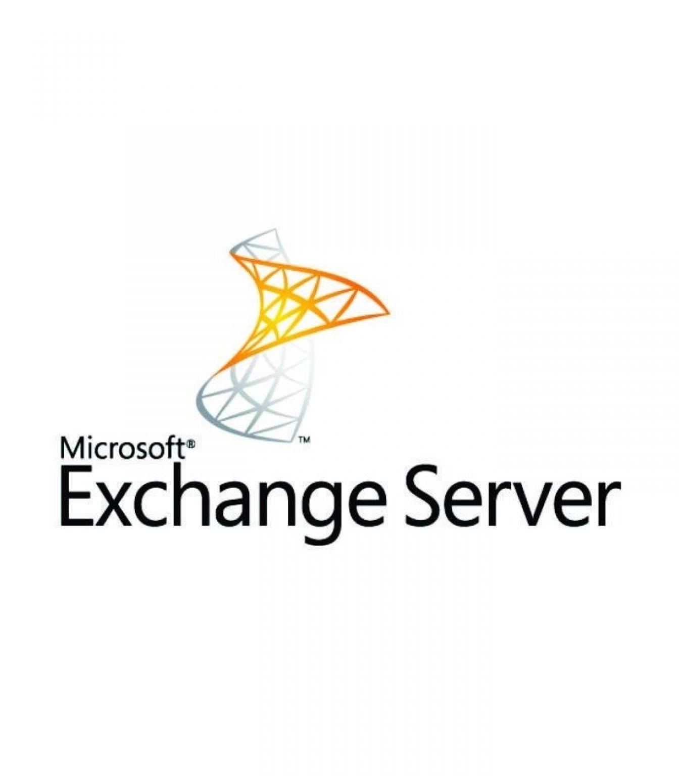 MICROSOFT - [Exchange Server - Standard]ExchgSvrStd ALNG LicSAPk OLV E 1Y Acdmc AP[Pendidikan]