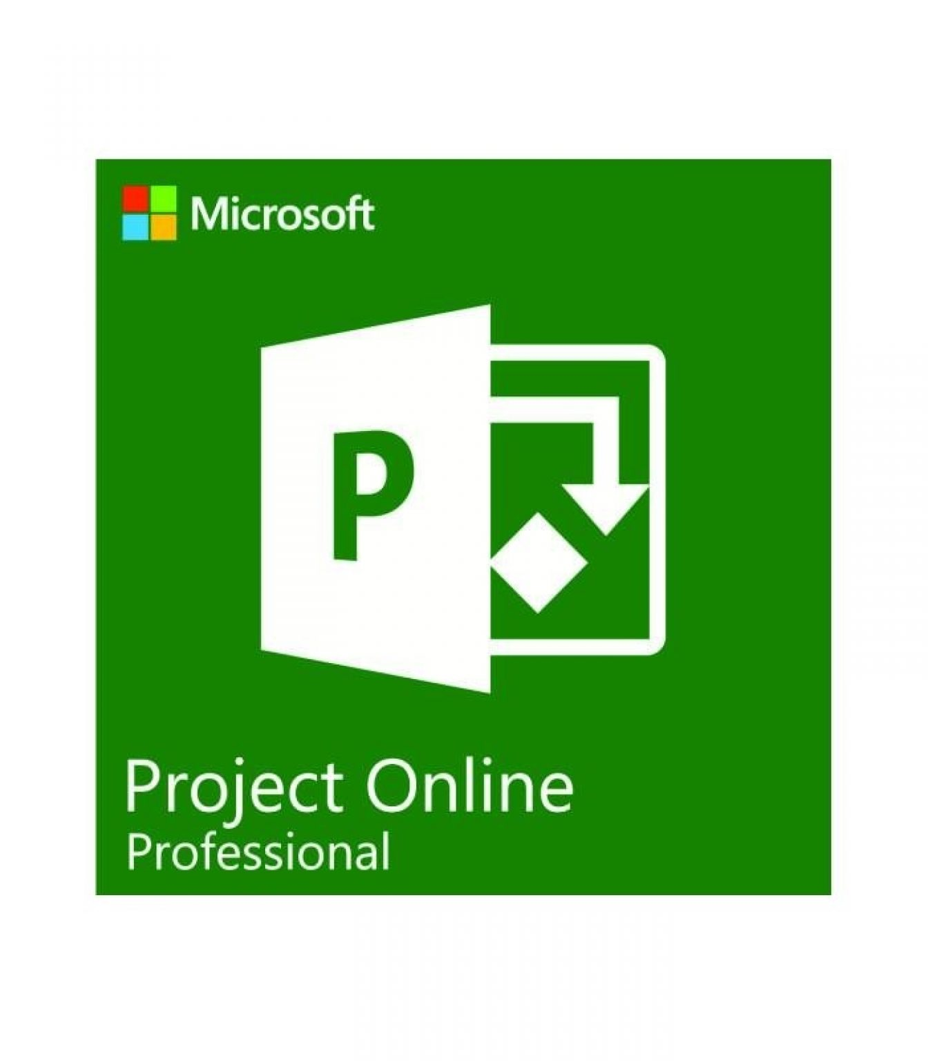 MICROSOFT - [Project Server]PrjctSvr ALNG LicSAPk OLV E 1Y Acdmc AP[Pendidikan]