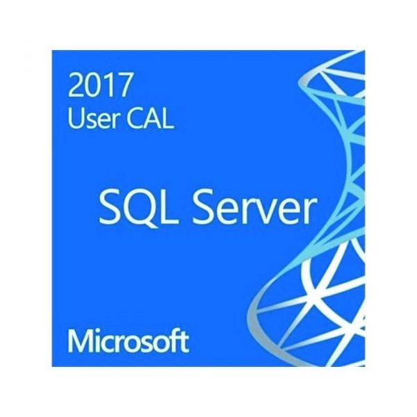 MICROSOFT - [SQL CAL]SQLCAL ALNG LicSAPk OLV E 1Y Acdmc AP UsrCAL[Pendidikan]