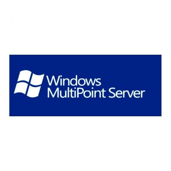MICROSOFT - [Windows MultiPoint Server Premium]WinMultiPointSvrPrem ALNG LicSAPk OLV E 1Y Acdmc AP[Pendidikan]