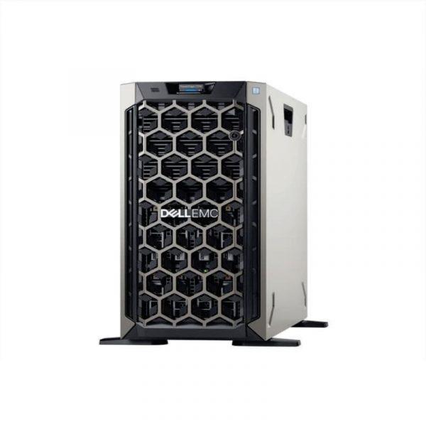 DELL - PowerEdge T340 (Xeon E-2134/8GB/2TB NLSAS)