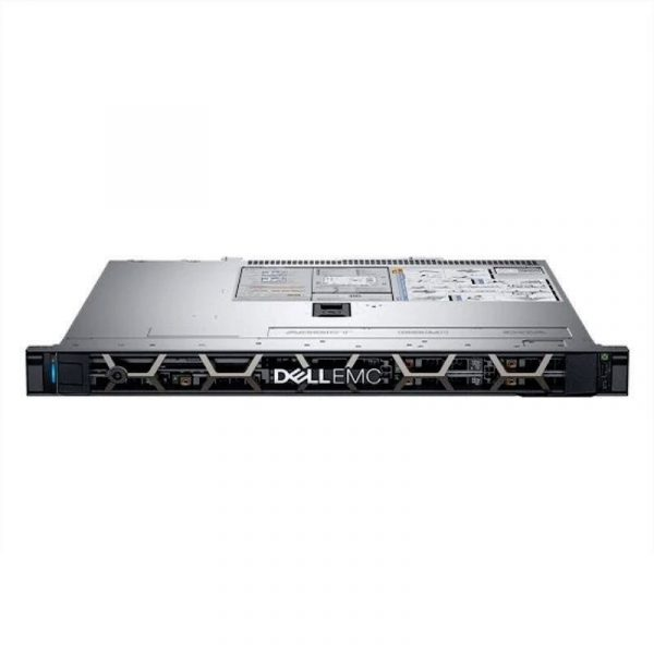DELL - PowerEdge R440 (Xeon Silver 4208/8GB/2TB NLSAS/No OS)
