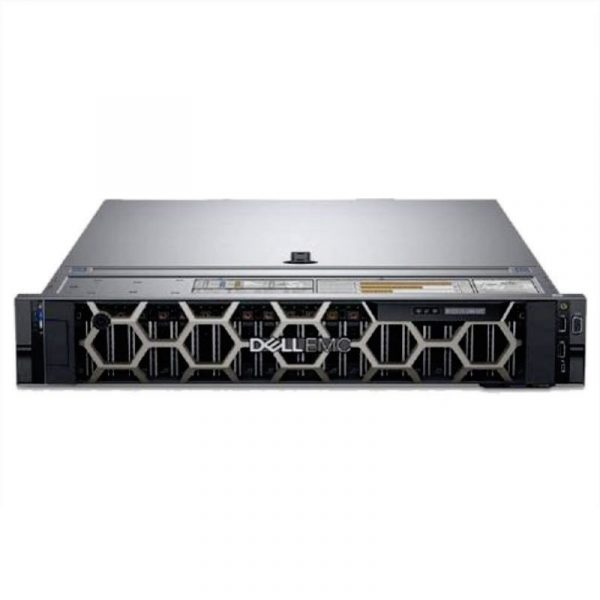 DELL - PowerEdge R740 (Intel Xeon Silver 4214/16GB RDIMM/2TB NLSAS/No OS)