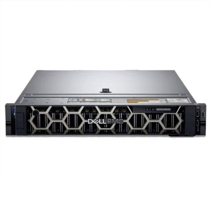 DELL - PowerEdge R740 (Intel Xeon Silver 4214/16GB RDIMM/2TB NLSAS/No OS)