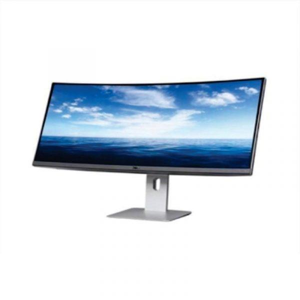 DELL - UltraSharp 34 Curved USB-C Monitor [U3419W]