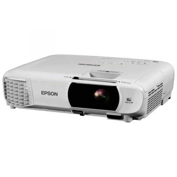 EPSON - Projector EH-TW650