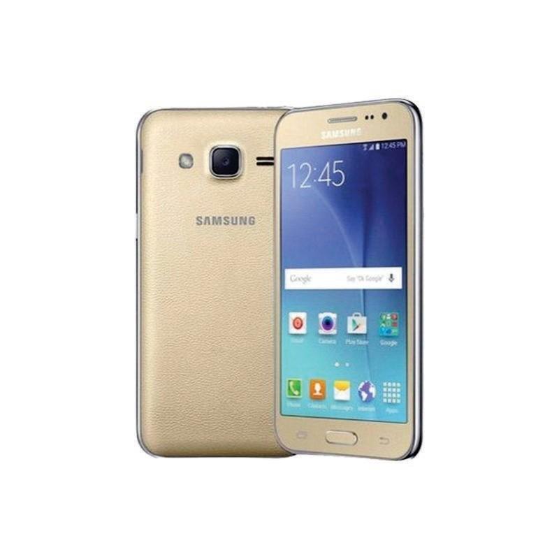 SAMSUNG - J2 Prime Gold [SM-G532GMDDXID]