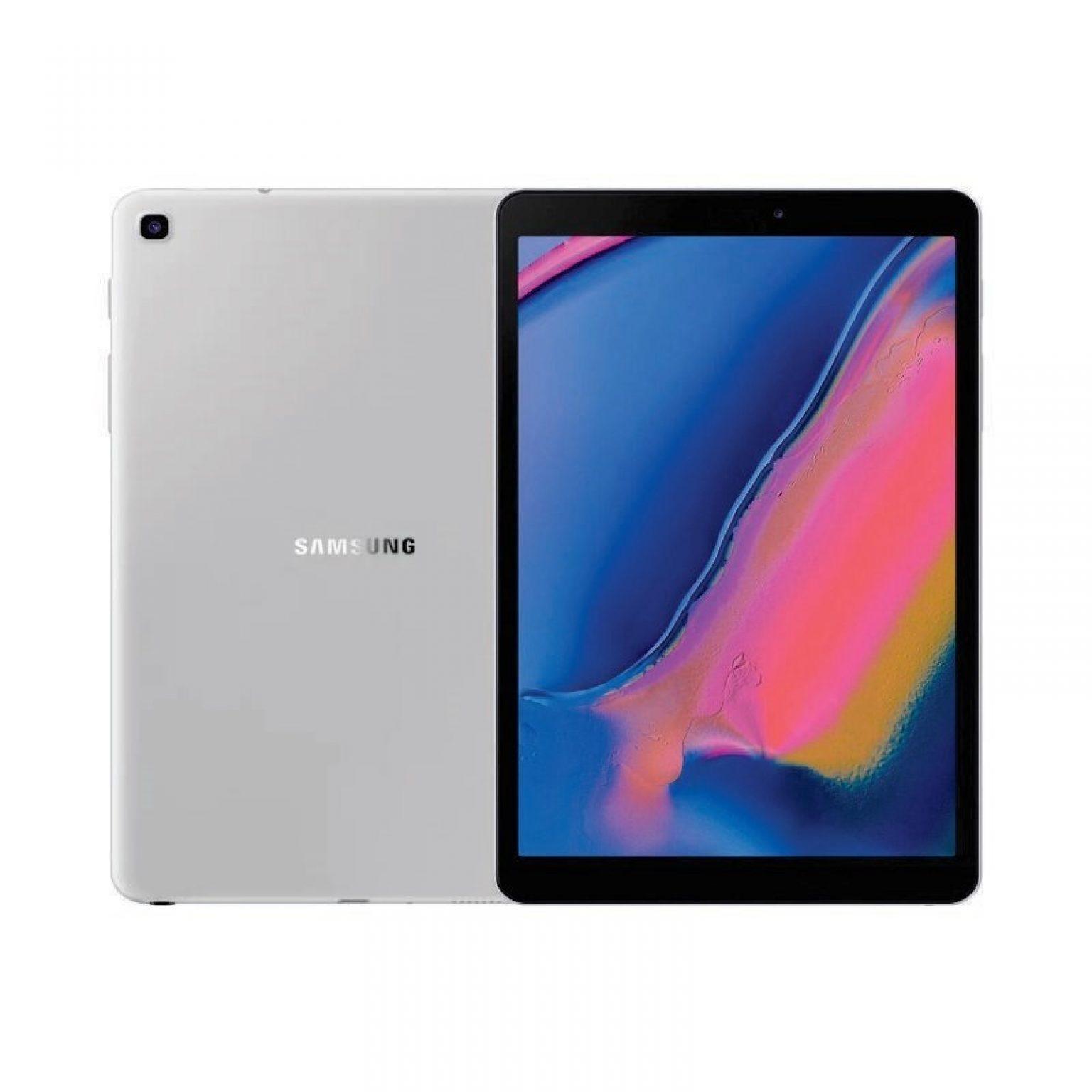 SAMSUNG - Tab A 8 2019 Grey [SM-P205NZAAXID]