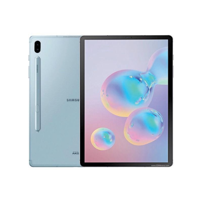 SAMSUNG - Tab S6 Cloud Blue [SM-T865NZBAXID]