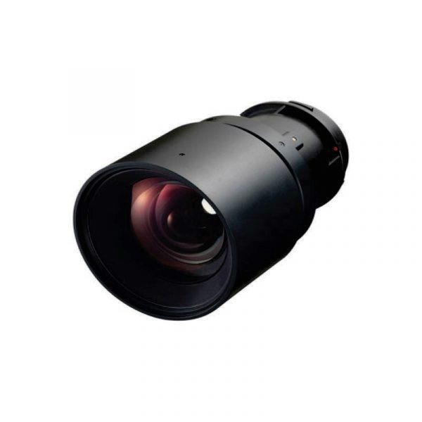 PANASONIC - ET-ELW20 Zoom Lens 1.3-1.7 : 1