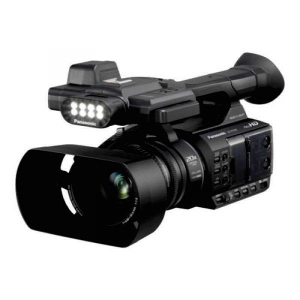 PANASONIC - Camcorder PV100