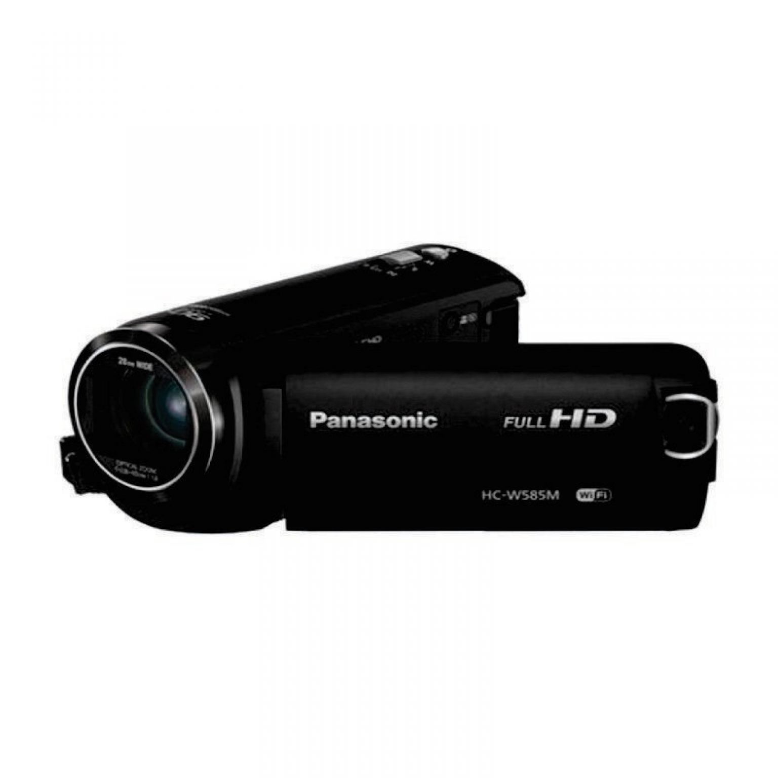 PANASONIC - Camcorder HC-W585GC-K