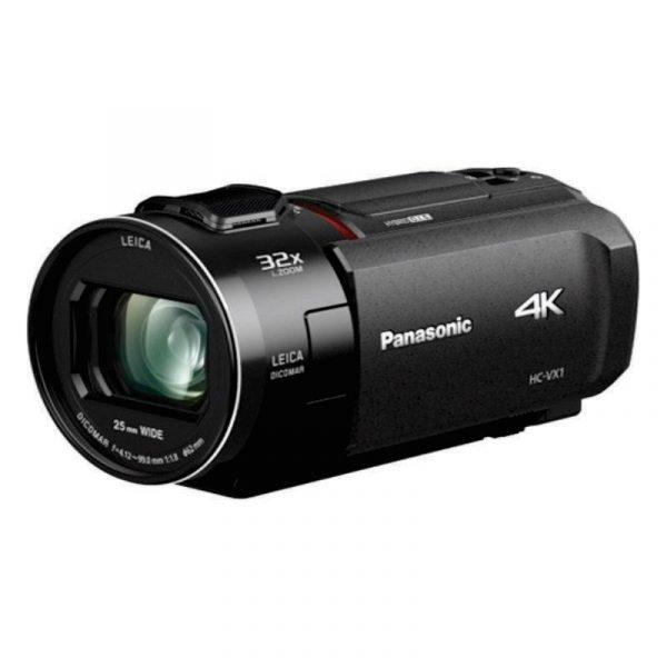 PANASONIC - Camcorder HC-VX1GC-K
