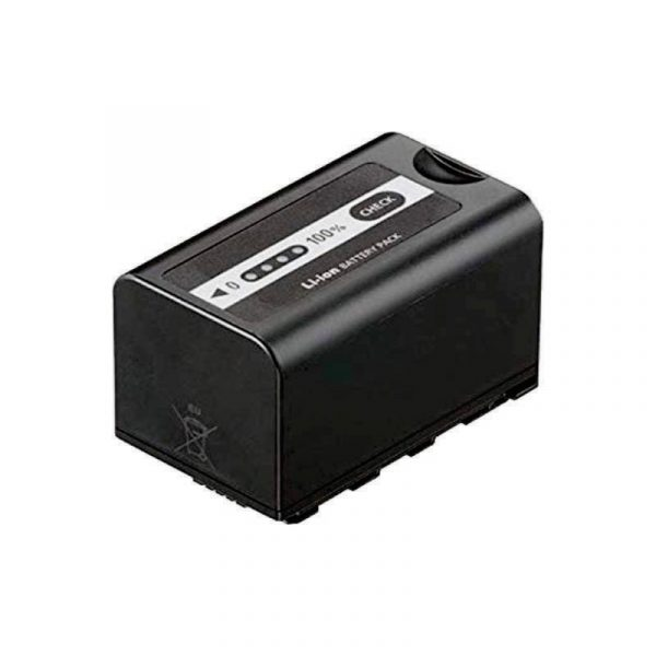 PANASONIC - VW-VBD58 Camcorder Battery