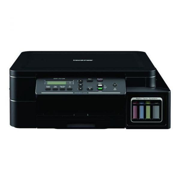 BROTHER - Printer Inkjet Multifungsi DCP-T510W