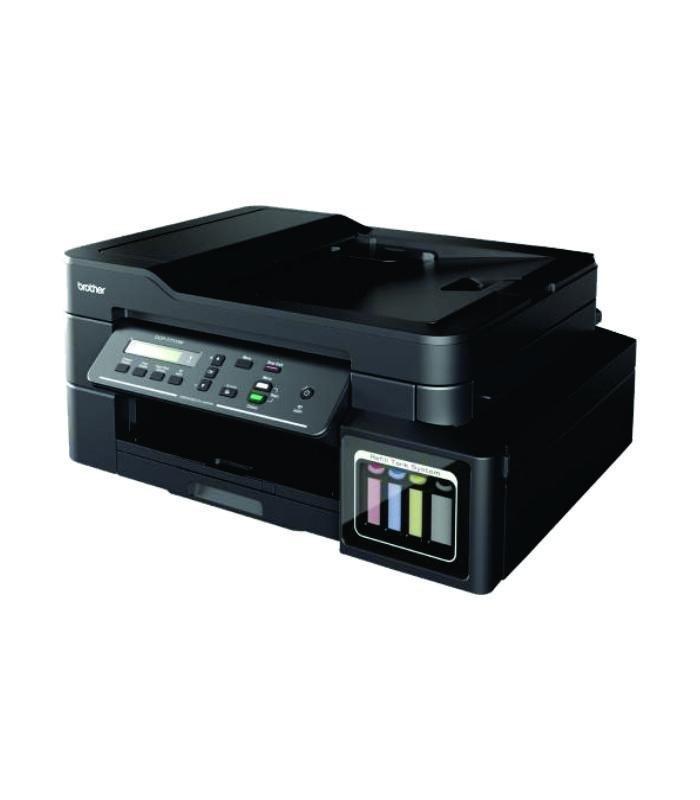 BROTHER - Printer Inkjet Multifungsi DCP-T710W