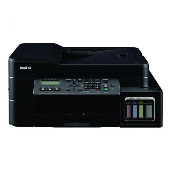 BROTHER - Printer Inkjet Multifungsi MFC-T810W