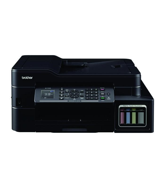 BROTHER - Printer Inkjet Multifungsi MFC-T910DW