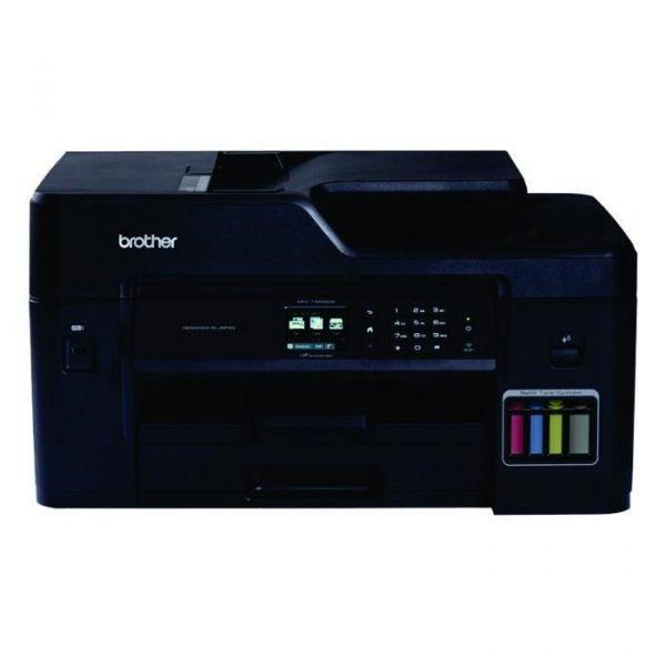 BROTHER - Printer Inkjet Multifungsi MFC-T4500DW