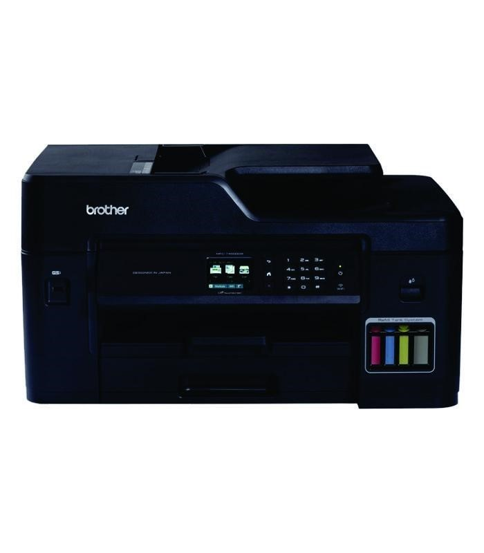 BROTHER - Printer Inkjet Multifungsi MFC-T4500DW