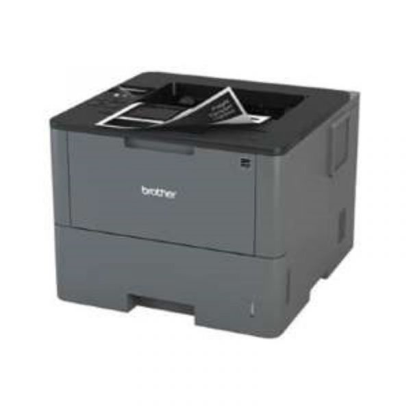 BROTHER - Printer Laser Mono HL-L6200DW
