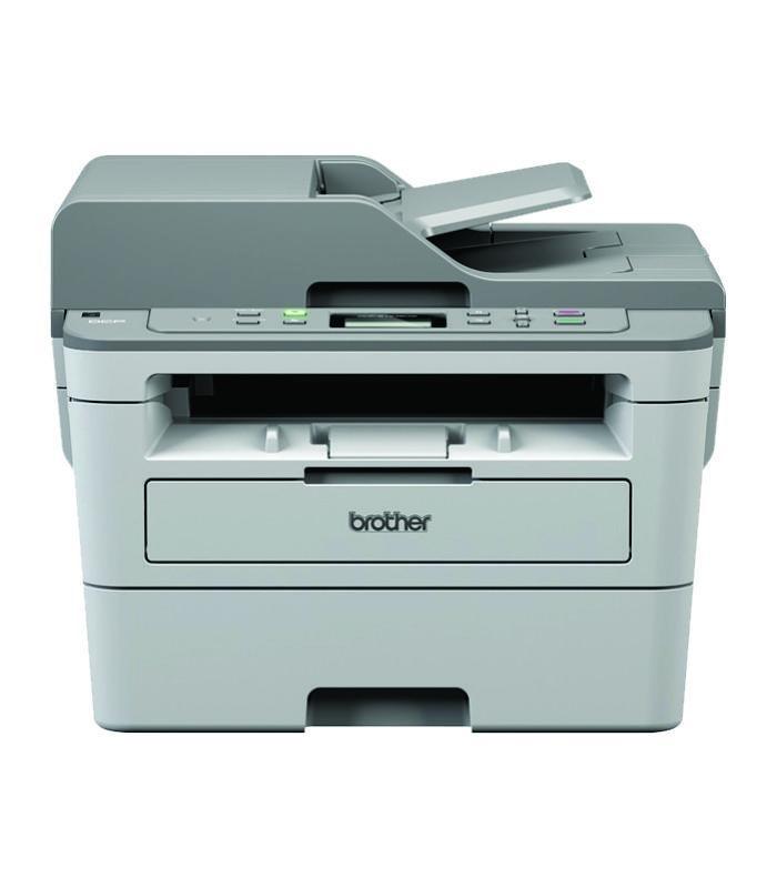 BROTHER - Printer Laser Mono Multifungsi DCP-B7535DW