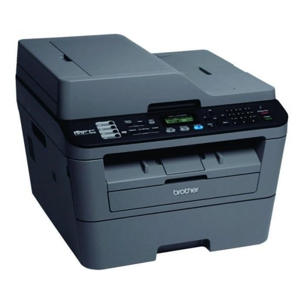 BROTHER - Printer Laser Mono Multifungsi MFC-L2700D