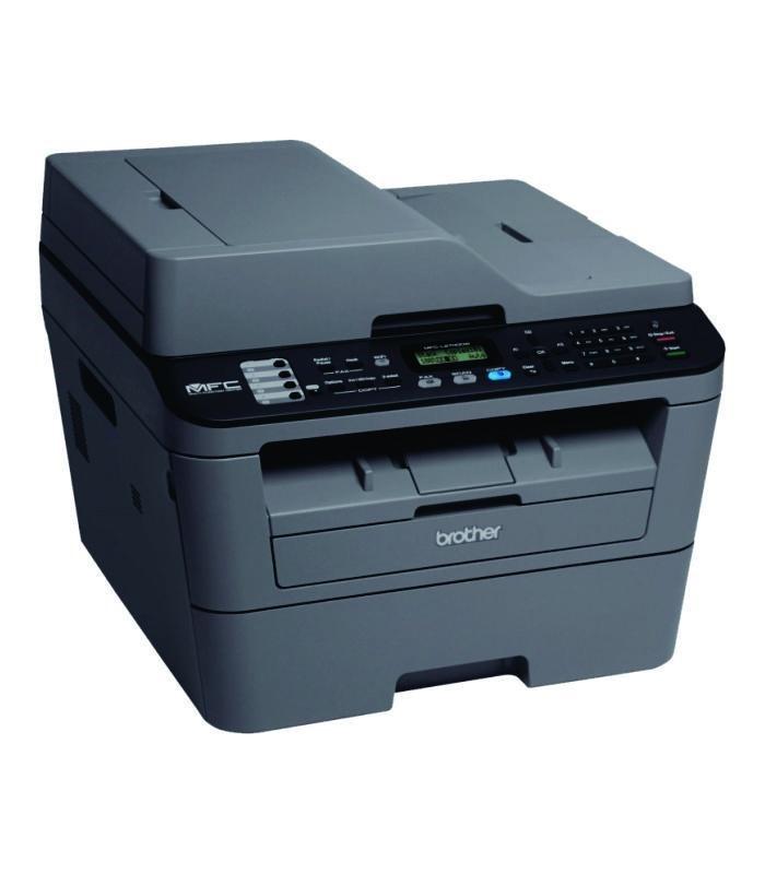 BROTHER - Printer Laser Mono Multifungsi MFC-L2700DW