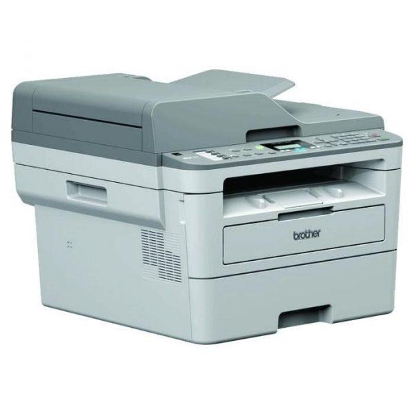 BROTHER - Printer Laser Mono Multifungsi MFC-B7715DW