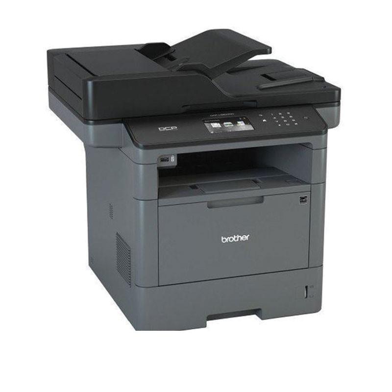 BROTHER - Printer Laser Mono Multifungsi DCP-L5600DN