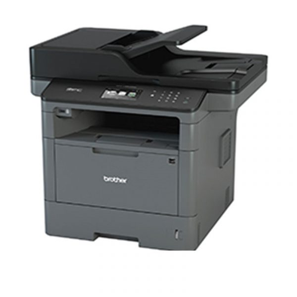 BROTHER - Printer Laser Mono Multifungsi MFC-L5900DW