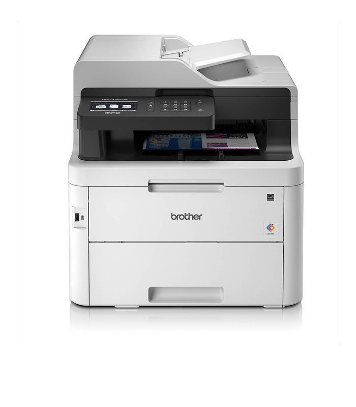 BROTHER - Printer Laser Color Multifungsi MFC-L3750CDW